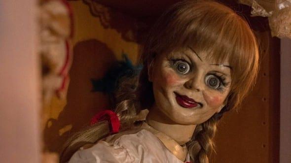 Ciné-conférence Halloween : Les Poupées du diable